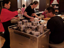 中華料理店 Ping Pang Pong