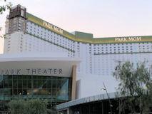 PARK MGM