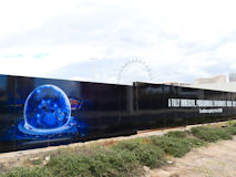 MSG Sphere
