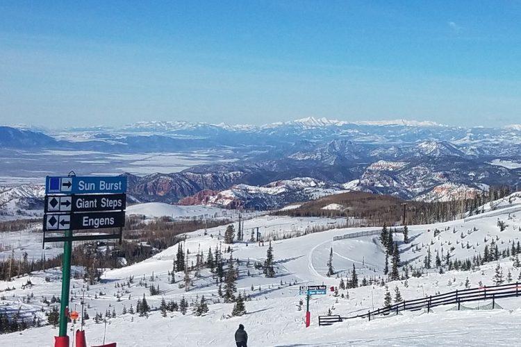 ブライアンヘッド・スキーリゾート